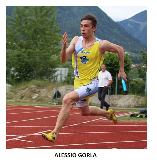 ALESSIO GORLA VINCE IL MEETING DELLE DOLOMITI: