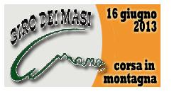 DOMANICA LA 28^a EDIZIONE DEL GIRO DEI MASI: