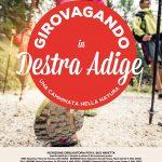 Girovagando in destra Adige - domenica 21 maggio 2017