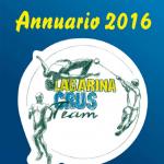 Disponibile online l'annuario CRUS 2016!