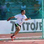 Campionati Italiani U20 e U23: 5°posto di Alberto nel disco