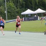 Ponte del 2 giugno: record sociali femminili nei 100m, 800m e 1500m riscritti da Matilde e Federica