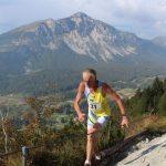 """La """"Dal Creino al Biana"""" chiude il circuito della corsa in montagna"""