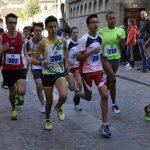 Il Lagarina Crus Team protagonista a Besenello. Organizzazione e doppietta vincente nei maschi con P...