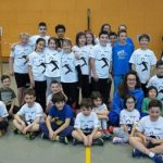 """il """"Giocasport"""" una festa per i giovanissimi"""