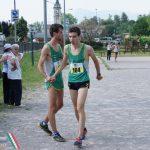 Il Giro dei Masi è dei fratelli Anesi ed Elektra Bonvecchio, Christian Modena dominatore del Trail