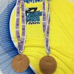 IL CRUS conquista l'Etna. Paolo Bort vince la sua categoria - Nicoletta Ferrari seconda