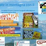 """Presentata """"l'Estate in Montagna con il Lagarina Crus Team"""""""