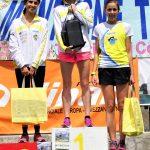 A Carano vince il CRUS atleti in evidenza anche ad Ala ed al Lago di Resia