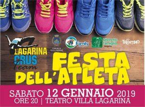 Festa dell'atleta @ Teatro di Villa Lagarina | Villa Lagarina | Trentino-Alto Adige | Italia