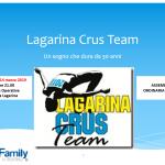 Avviso di convocazione Assemblea Ordinaria relativa al esercizio 2018 della A.S.D Lagarina Crus Team...