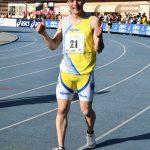 La prima vittoria negli USA di Lorenzo Paissan è sui 200m.