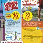 Lagarina Sport Festival per tutta la famiglia