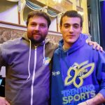 "Trentino Sport Awards incorona Lorenzo Paissan ""Atleta dell'Anno 2019"""