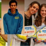 La Festa dell'atleta incorona PAISSAN, il Memorial Capelli a Bottanelli e Ciech è la miglior giovane