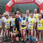 Domani La Maratona a Staffetta testa gli atleti del Lagarina Crus Team