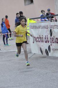 Corsa su strada Besenello 003