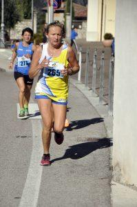 Corsa su strada Besenello 090