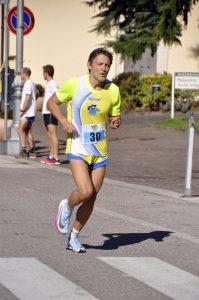 Corsa su strada Besenello 150